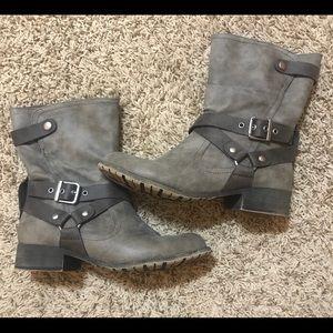Women's Sz 8 Maurice's Boots